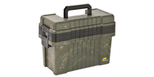 PLANO SHOOTERS CASE - CAMO -  - Mansfield Hunting & Fishing - Products to prepare for Corona Virus
