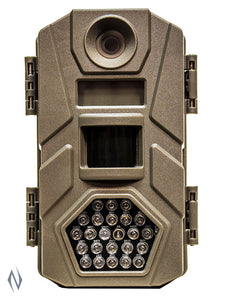 TASCO TRAIL CAMERA 8MP TAN LOW GLOW -  - Mansfield Hunting & Fishing - Products to prepare for Corona Virus