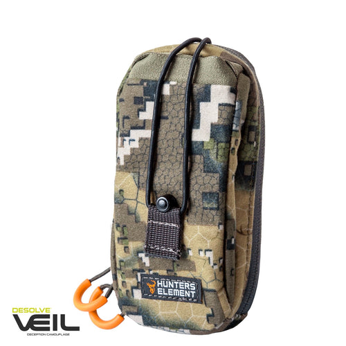 HUNTERS ELEMENT LATITUDE GPS POUCH - DESOLVE VEIL -  - Mansfield Hunting & Fishing - Products to prepare for Corona Virus