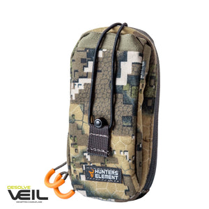 HUNTERS ELEMENT LATITUDE GPS POUCH DESOLVE VEIL -  - Mansfield Hunting & Fishing - Products to prepare for Corona Virus
