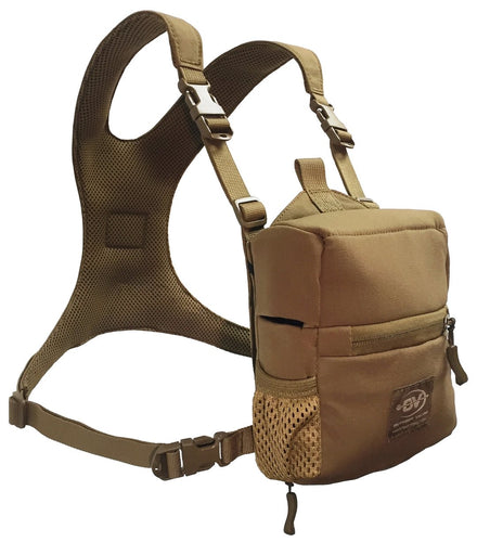 OUTDOOR VISION RIDGETOP BINO HARNESS LARGE -  - Mansfield Hunting & Fishing - Products to prepare for Corona Virus