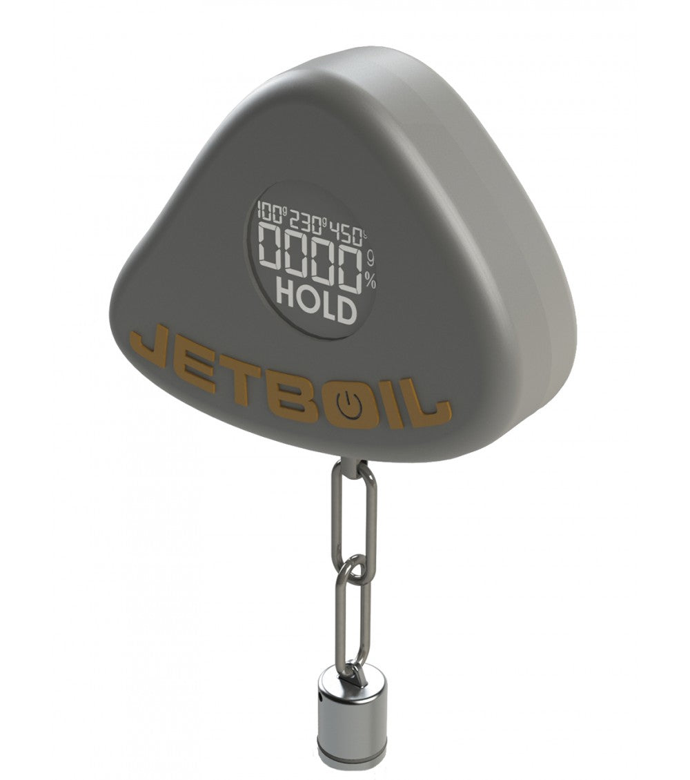 JETBOIL JETGAUGE -  - Mansfield Hunting & Fishing - Products to prepare for Corona Virus