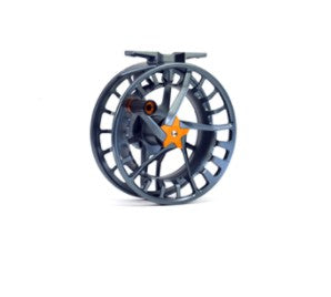 LAMSON LITESPEED FUEGO F-5+ FLY REEL -  - Mansfield Hunting & Fishing - Products to prepare for Corona Virus