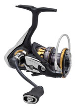 Daiwa Legalis LT Spin Reel - Various Sizes -  - Mansfield Hunting & Fishing - Products to prepare for Corona Virus