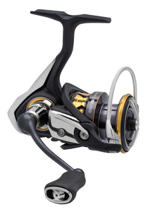 Daiwa Legalis LT 2000D Spin Reel -  - Mansfield Hunting & Fishing - Products to prepare for Corona Virus