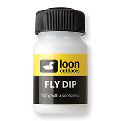LOON OUTDOORS FLY DIP -  - Mansfield Hunting & Fishing - Products to prepare for Corona Virus