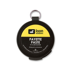 LOON OUTDOORS PAYETTE PASTE -  - Mansfield Hunting & Fishing - Products to prepare for Corona Virus