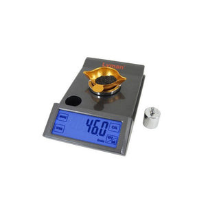 Lyman Pro-Touch 1500 Professional Desktop Touch Screen Reloading Scale