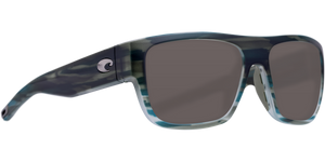 COSTA SAMPAN MATTE REEF GRAY 580G -  - Mansfield Hunting & Fishing - Products to prepare for Corona Virus