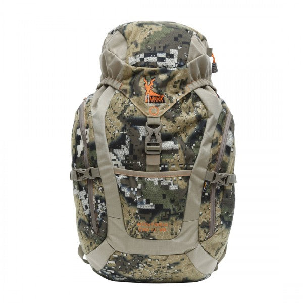 Markhor Monteria Evo IV 28 Camo Veil Backpack -  - Mansfield Hunting & Fishing - Products to prepare for Corona Virus