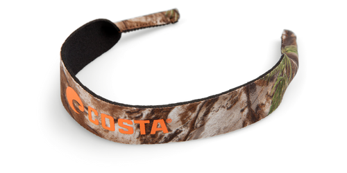 COSTA NEOPRENE REALTREE XTRA CAMO ORANGE LOGO -  - Mansfield Hunting & Fishing - Products to prepare for Corona Virus