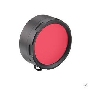 Olight Red Filter For M2X-UT, M3X, SR51, SR52 -  - Mansfield Hunting & Fishing - Products to prepare for Corona Virus