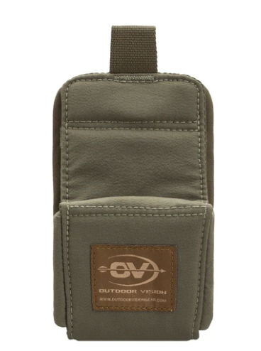 OUTDOOR VISION RANGEFINDER POUCH RANGER GREEN -  - Mansfield Hunting & Fishing - Products to prepare for Corona Virus