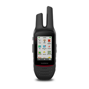 Garmin Rino 750 2-Way Radio/GPS Navigator with Sensors