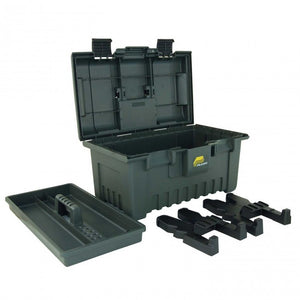 PLANO SHOOTERS CASE X LARGE WITH GUN REST- GREEN -  - Mansfield Hunting & Fishing - Products to prepare for Corona Virus