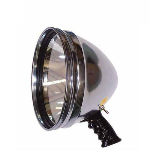 POWABEAM 245MM PRO P/LITE 12V 100W QH -  - Mansfield Hunting & Fishing - Products to prepare for Corona Virus