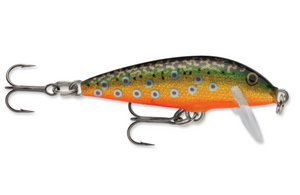 RAPALA ORIGINAL FLOATING F03 - VARIOUS COLOUR - 3CM / BTR - Mansfield Hunting & Fishing - Products to prepare for Corona Virus
