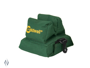 CALDWELL DEADSHOT REAR BAG FILLED -  - Mansfield Hunting & Fishing - Products to prepare for Corona Virus