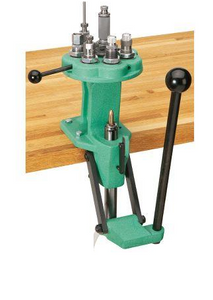 REDDING T7 TURRET PRESS -  - Mansfield Hunting & Fishing - Products to prepare for Corona Virus