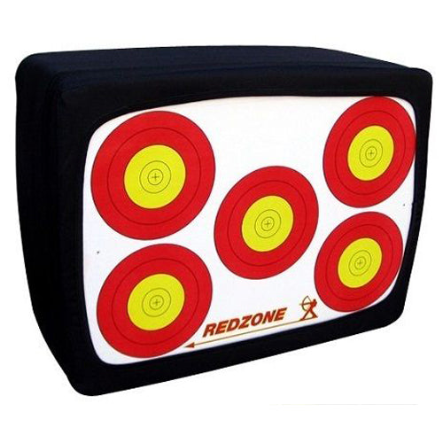 REDZONE 5 SPOT PORTABLE TARGET -  - Mansfield Hunting & Fishing - Products to prepare for Corona Virus