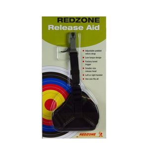 REDZONE RELEASE AID -  - Mansfield Hunting & Fishing - Products to prepare for Corona Virus