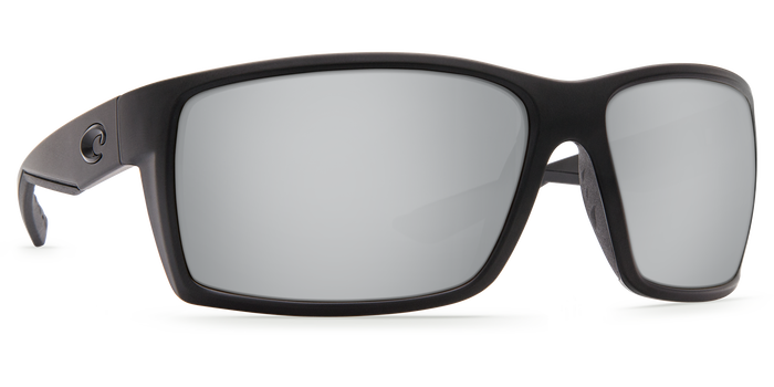 COSTA REEFTON BLACKOUT SILVER MIRROR SUNGLASSES -  - Mansfield Hunting & Fishing - Products to prepare for Corona Virus