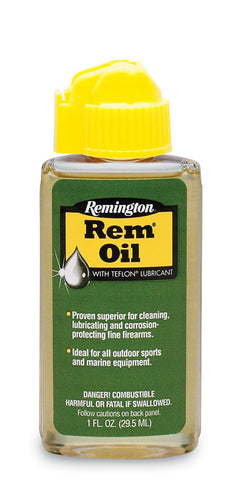 REMINGTON REMOIL 2OZ BOTTLE