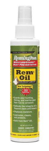 REMINGTON REM OIL MOISTURE GUARD PUMP PACK