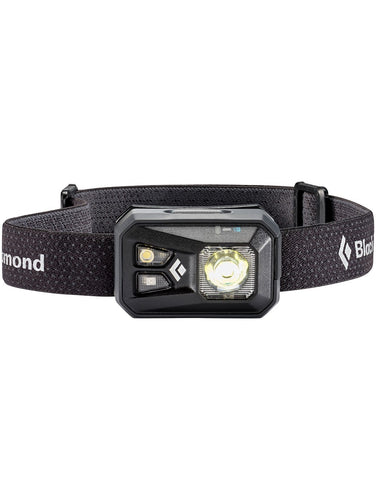 Black Diamond Revolt Head Torch - 300 Lumens