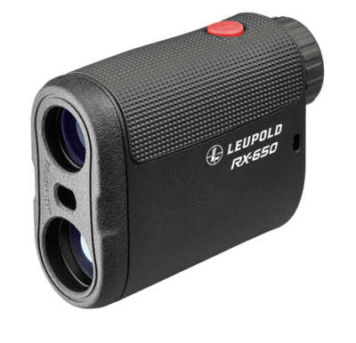 Leupold RX-650 Micro Laser Digital Range Finder -  - Mansfield Hunting & Fishing - Products to prepare for Corona Virus