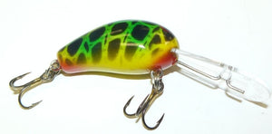 Oar-Gee Wee Pee 3.6m Lure - Assorted Colours - WEE-PEE 3.6MT / F - Mansfield Hunting & Fishing - Products to prepare for Corona Virus