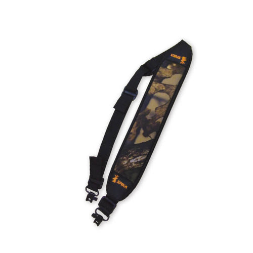 SPIKA Alpine Gun Sling - Camo -  - Mansfield Hunting & Fishing - Products to prepare for Corona Virus