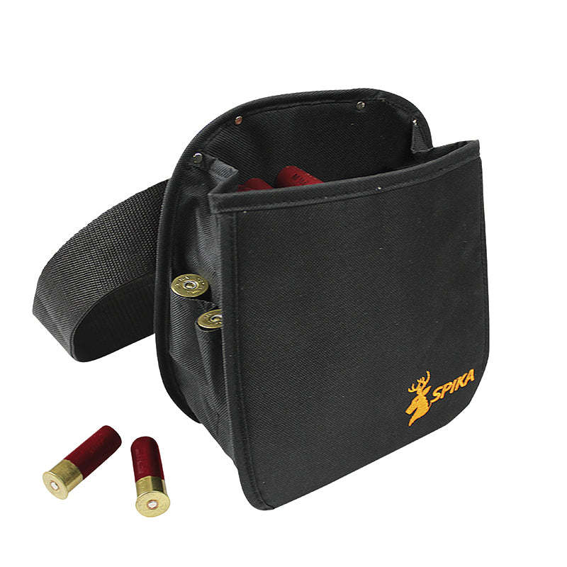 SPIKA Premium Shell Bag - SB-2 -  - Mansfield Hunting & Fishing - Products to prepare for Corona Virus