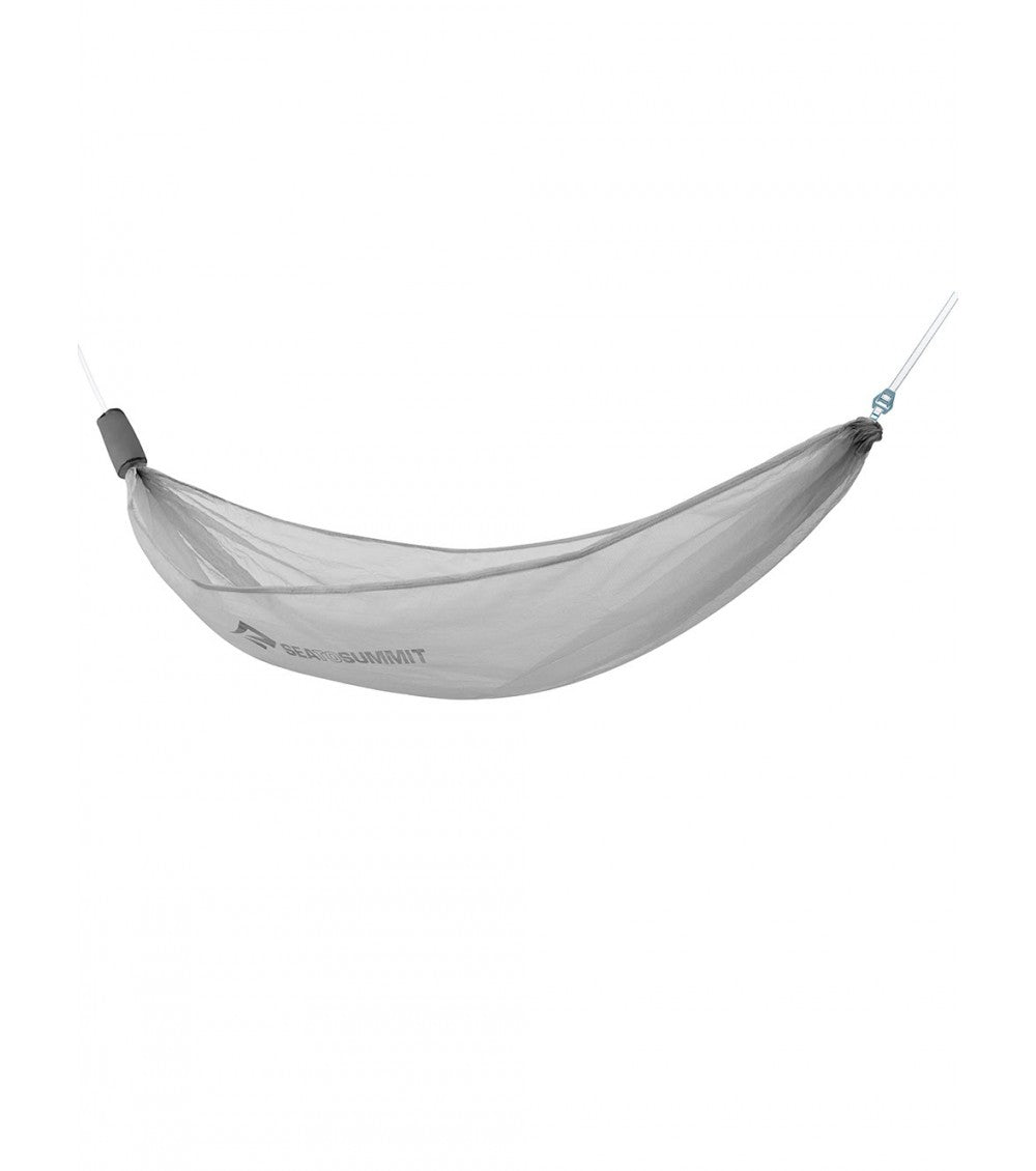 SEA TO SUMMIT ULTRALIGHT HAMMOCK GREY -  - Mansfield Hunting & Fishing - Products to prepare for Corona Virus