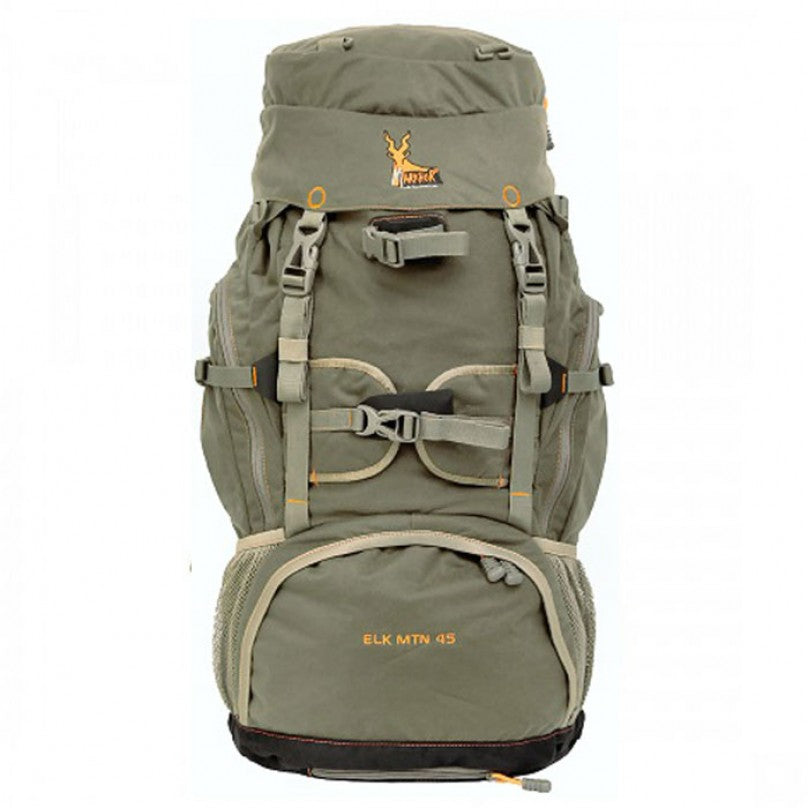Markhor Elk Mountain Evo 45 Green Backpack