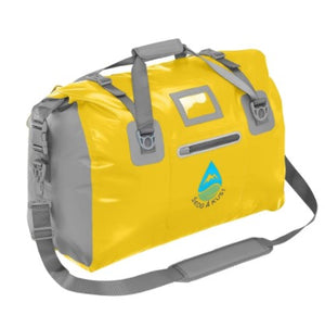 SKOG A KUST DUFFLESAK 60L - YELLOW -  - Mansfield Hunting & Fishing - Products to prepare for Corona Virus