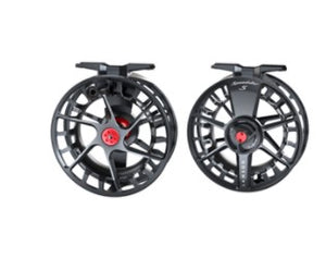 LAMSON SPEEDSTER S 5+ 5/6 FLY REEL - CENTRIC -  - Mansfield Hunting & Fishing - Products to prepare for Corona Virus