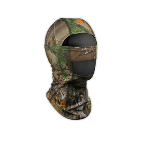 SPIKA Form-Fit Balaclava - Camo -  - Mansfield Hunting & Fishing - Products to prepare for Corona Virus