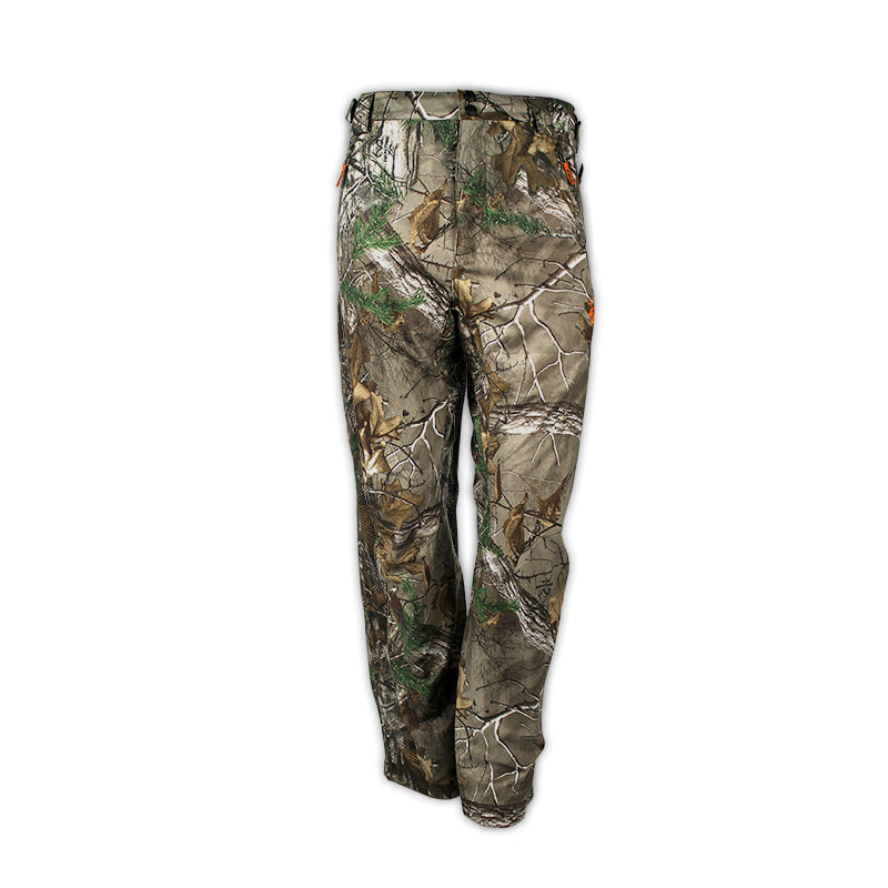 SPIKA Tracker Pant - Camo - H-205 - 2XL / REALTREE XTRA - Mansfield Hunting & Fishing - Products to prepare for Corona Virus