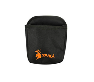 SPIKA SHELL POUCH - 25 SHOTGUN SHELLS -  - Mansfield Hunting & Fishing - Products to prepare for Corona Virus