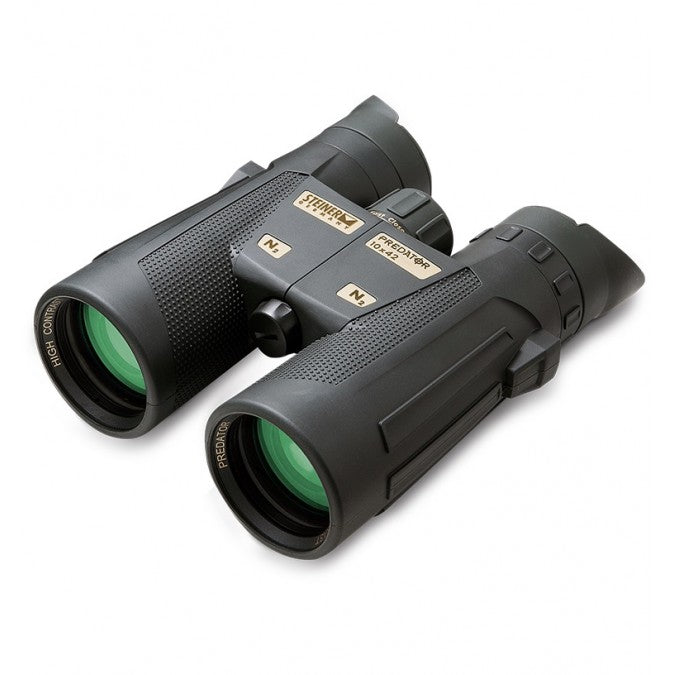 STEINER PREDATOR 8X42 BINOCULARS -  - Mansfield Hunting & Fishing - Products to prepare for Corona Virus