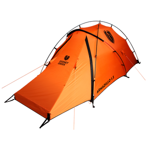 STONEY CREEK ARMADILLO TENT 1.5 ORANGE -  - Mansfield Hunting & Fishing - Products to prepare for Corona Virus