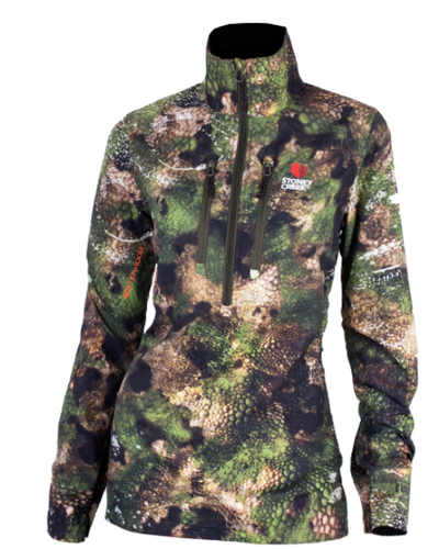 STONEY CREEK FASTHUNT LONG SLEEVE SHIRT -  - Mansfield Hunting & Fishing - Products to prepare for Corona Virus