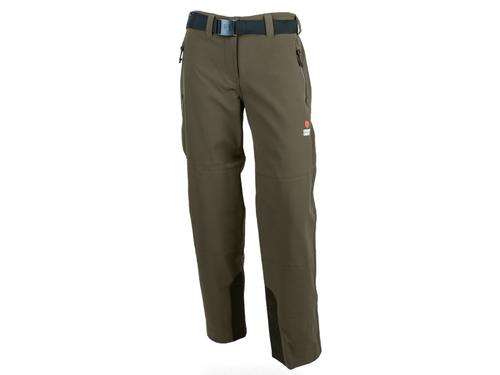 STONEY CREEK WOMENS LANDSBOROUGH TROUSERS - BAYLEAF - 8 / BAYLEAF - Mansfield Hunting & Fishing - Products to prepare for Corona Virus