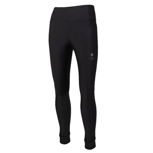 STONEY CREEK WOMENS SUMMER ACTIVE TIGHTS - BLACK - 6 / BLACK - Mansfield Hunting & Fishing - Products to prepare for Corona Virus
