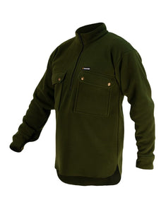 SWAZI BACK 40 SHIRT OLIVE - S / OLIVE - Mansfield Hunting & Fishing - Products to prepare for Corona Virus