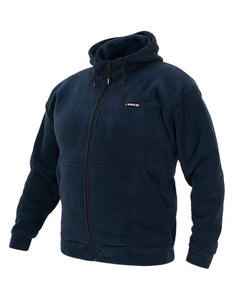 SWAZI HOODED RATTLER JACKET - NAVY - S / NAVY - Mansfield Hunting & Fishing - Products to prepare for Corona Virus