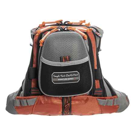 TFO MEDIUM CHEST PACK -  - Mansfield Hunting & Fishing - Products to prepare for Corona Virus