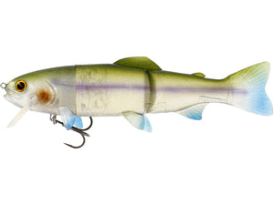WESTIN TOMMY THE TROUT 15CM - 15CM / SMELT - Mansfield Hunting & Fishing - Products to prepare for Corona Virus