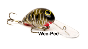 Oar-Gee Wee Pee 3.6m Lure - Assorted Colours -  - Mansfield Hunting & Fishing - Products to prepare for Corona Virus